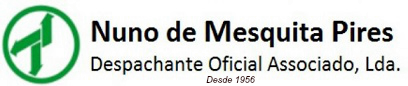 Despachantes Nuno Mesquita Pires Logo